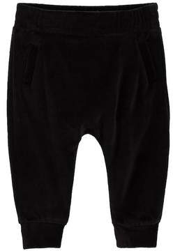 AG Jeans Velour Drop Crotch Sweatpants (Baby Girls)