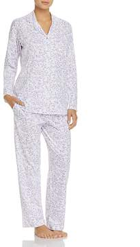 Eileen West Long Pajama Set