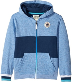 Converse Color Blocked Hoodie Boy's Clothing