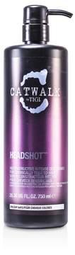 Tigi Catwalk Headshot Reconstructive Intense Conditioner (For Chemically Treated Hair)