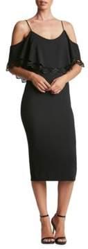 Dress the Population Beth Popover Dress
