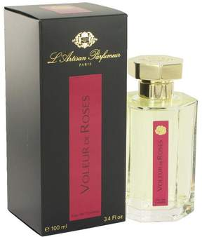 L'Artisan Parfumeur Voleur De Roses by Eau De Toilette Spray (3.4 oz)