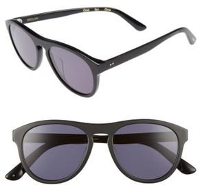 Toms Men's Declan 54Mm Sunglasses - Matte Black