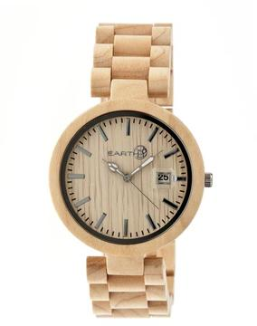 Earth Stomates Collection EW2201 Unisex Watch