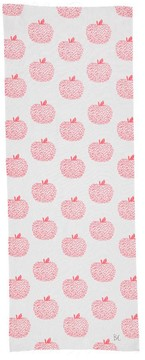 Bobo Choses Japanese Tea Towel - Tenugui - Apples