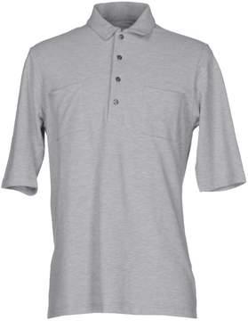 Camo Polo shirts