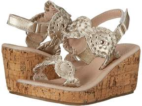 Jack Rogers Miss Luccia Women's Wedge Shoes