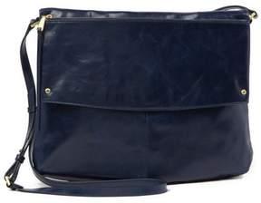 Hobo Kerrigan Leather Crossbody Bag