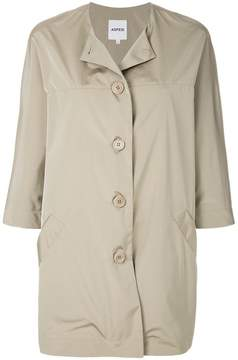 Aspesi Malaga coat