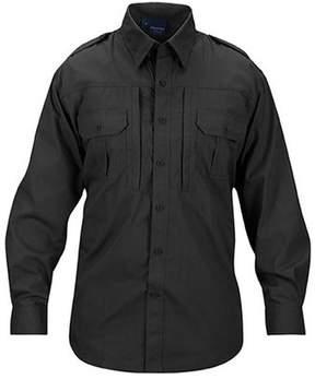 Propper Men's Lightweight Tactical Long Sleeved Dress Shirt