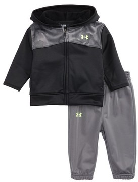 Under Armour Infant Boy's Digital City Hoodie & Pants Set