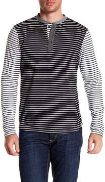 Sovereign Code Elsinore Striped Henley