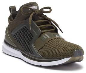 Puma Ignite Limitless Weave Running Sneaker