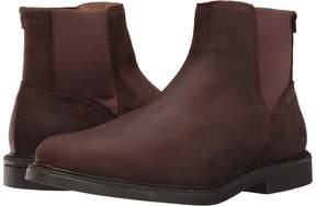 Sebago Turner Chelsea Waterproof Men's Boots