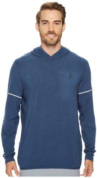 Asics Lightweight Fleece Hoodie Men's Sweatshirt