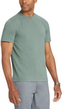 Van Heusen Traveler Non Stop Stretch Short Sleeve Crew Neck T-Shirt