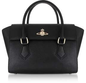 Vivienne Westwood Pimlico Medium Satchel Bag