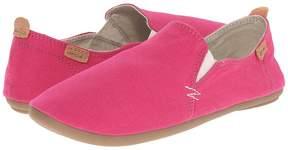 Sanuk Isabel Women's Slip on Shoes