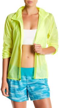 Brooks Colorblock Jacket
