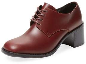 F-Troupe Women's Charlotte Leather Oxford