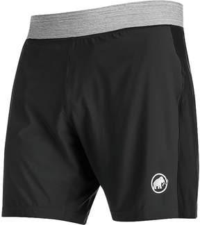 Mammut MTR 71 Short - Men's