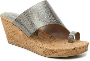 Donald J Pliner Giles Wedge Sandal - Women's