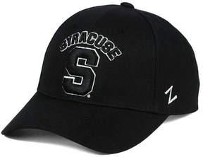 Zephyr Syracuse Orange Black & White Competitor Cap