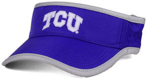 Top of the World Tcu Horned Frogs Baked Visor