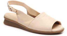 David Tate Women's Northgate Flat Sandal