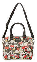 Disney Mouse Satchel by Loungefly