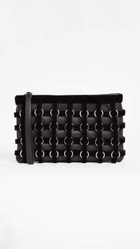 Alexander Wang Roxy Cage Pouch