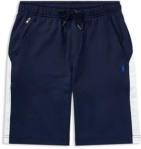 Polo Ralph Lauren Boys' Stretch Twill Shorts - Little Kid