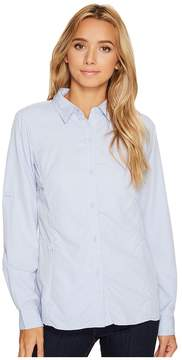 Exofficio BugsAway Viento Long Sleeve Shirt Women's Long Sleeve Button Up