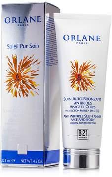 Orlane B21 Anti-Wrinkle Self-Tanner For Face & Body SPF 6