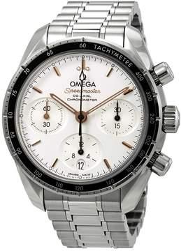 Omega Speedmaster Chronograph Automatic Watch