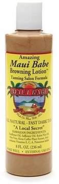 Maui Babe Browning Lotion, Tanning Salon Formula