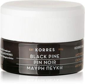 Korres Black Pine Antiwrinkle Firming & Lifting Night Cream