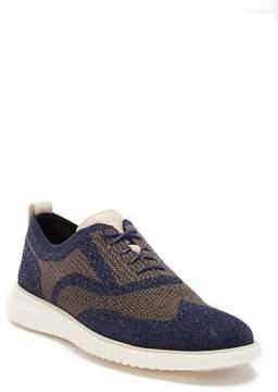 Cole Haan 2.0 ZeroGrand Stitchlite Wingtip Sneaker