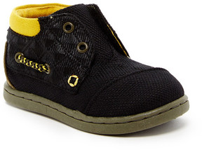 Toms Bimini-Highs Quilted Shoe (Baby, Toddler, & Little Kid)
