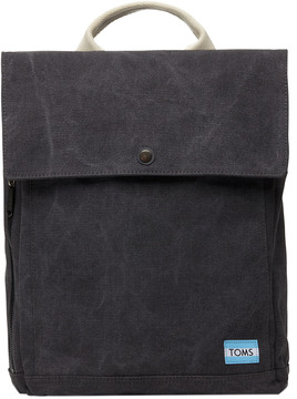 Toms Canvas Backpack