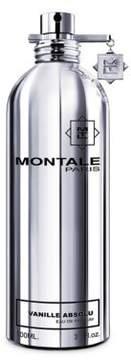 Montale Vanille Absolu Eau De Parfum/3.4 oz.
