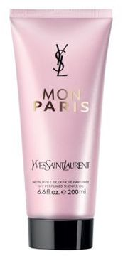 Yves Saint Laurent Mon Paris Perfumed Shower Oil/6.6 oz.