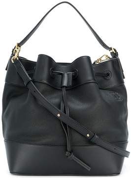 Loewe Black Midnight Bucket Bag