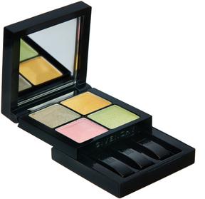 #73 Pastel Model Prisme Quator Eyeshadow Quad