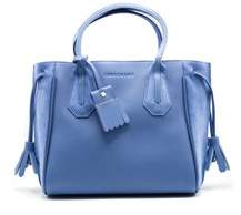 Longchamp Women's Blue Small Penelope Fantaisie Tote Bag. - BLUE - STYLE