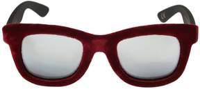 Italia Independent I-Plastik 0090v Velvet Mirror Sunglasses
