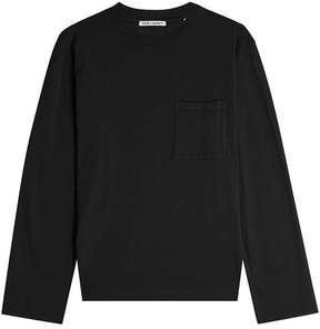 Our Legacy Long Sleeved Cotton Top