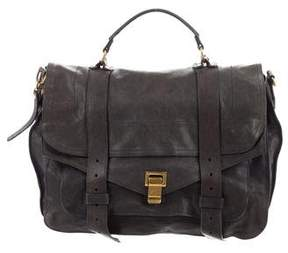 Proenza Schouler Large PS1 Satchel Bag