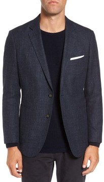 Rodd & Gunn Men's 'Heaton' Sports Fit Cotton & Wool Sport Coat