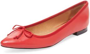 Corso Como Women's Recital Pointed-Toe Flat